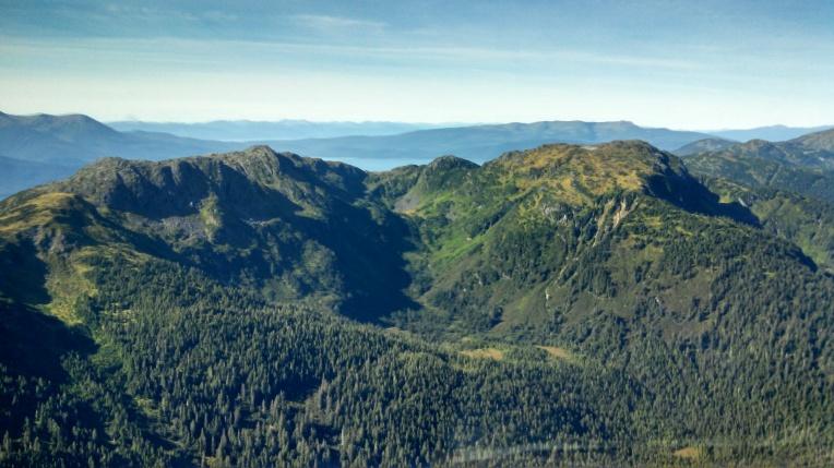 The far right peak is Mount Jumbo