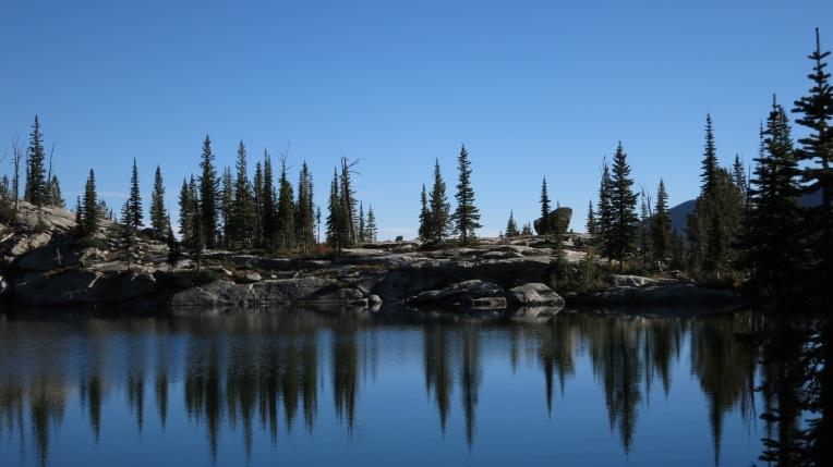 Long Mountain Lake