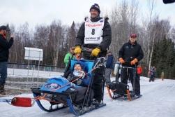 Thomas Waener- Rookie from Torpa, Norway